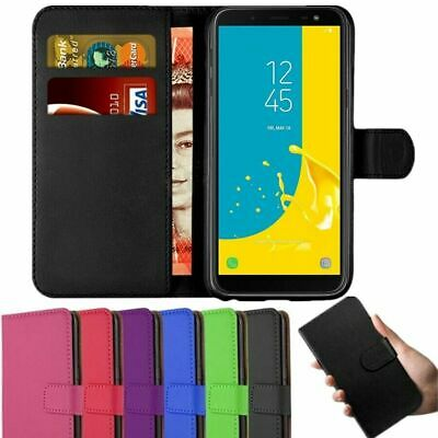 £3.47 • Buy Case Cover For Samsung Galaxy S2 S3 S4 S5 S6 S7 Magnetic Flip Leather Wallet