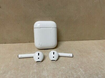 $ CDN51 • Buy Apple AirPods 2nd Generation With Charging Case - White