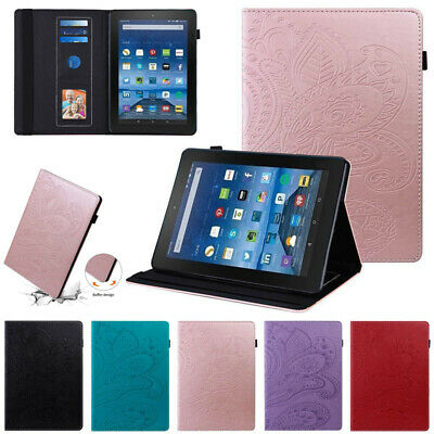 AU16.89 • Buy For Amazon Kindle Paperwhite 1 2 3 4 All-New Fire Leather Stand Smart Case Cover