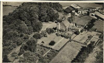 £2.50 • Buy KNUTSFORD, Free Green Farm, Aerial View, Cheshire , Old Postcard