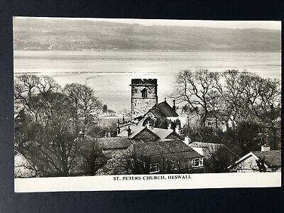 £2.99 • Buy Postcard Heswall St Peter's Church