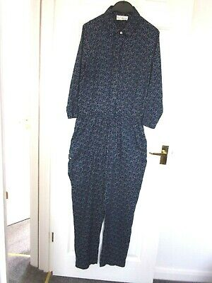 £9.99 • Buy Mistral All In One  Jump Suit Size 12 Cost £80 Worn Once