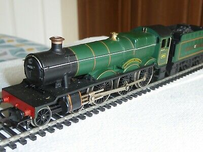 £24.50 • Buy Triang / Hornby 00 Gauge GWR 4-6-0 Hall Class No 4983 Albert Hall In GWR Green