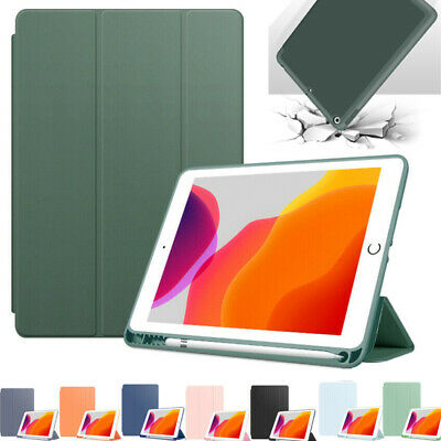 AU24.59 • Buy For IPad Pro 11  12.9  2021 2020 2018 Smart Case Shockproof Leather Stand Cover
