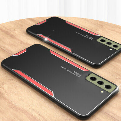 $ CDN6.72 • Buy For Samsung Galaxy S21 FE S20 Ultra S10 S9 S8 Bumper Shockproof Phone Case Cover