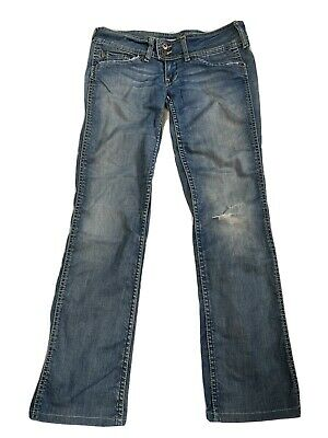 £5 • Buy Womens Pepe Jeans Size 10