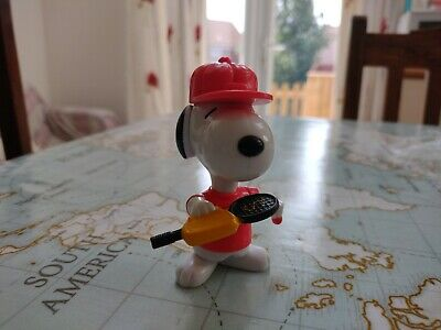£1.40 • Buy McDonalds Happy Meal Toy 1999 World Tour - Around The World Snoopy - Indonesia