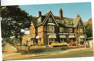 £1.50 • Buy GREAT YARMOUTH, The Lodge Hotel, Norfolk Old Postcard