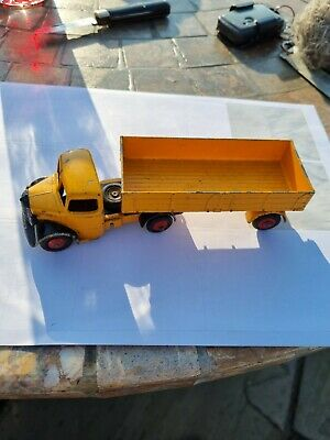 £10.20 • Buy Dinky Toys No.409 Bedford Articulated Lorry (Original/Boxed)
