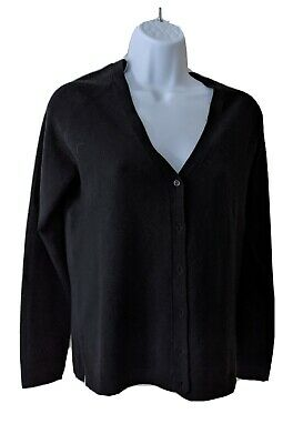 £2.50 • Buy NEW RRP £4.50 With Tags Black Primark Cardigan 100% Acrylic With Buttons