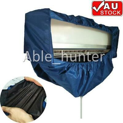 AU35.95 • Buy Wall Mounted Air Conditioning Cleaning Bag Split Air Conditioner Washing Cover