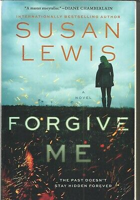 £0.99 • Buy Forgive Me By Susan Lewis (Paperback, 2021) Very Good Condition