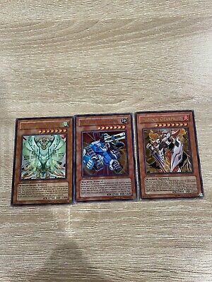 $9 • Buy Yugioh Cards Machina Fortress Simorgh Bird Phoenix Gear Holos Set With Free Gift