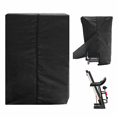 AU35.71 • Buy Folding Treadmill Cover Waterproof Treadmill Cover Sports Equipment Dust Covers