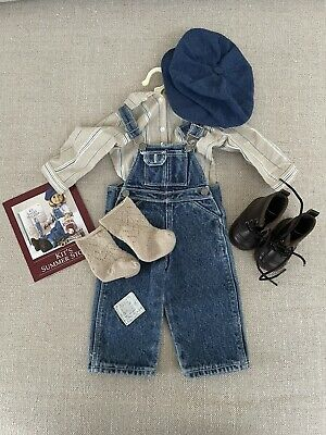 £46 • Buy American Girl Doll Kit Summer Outfit And Accessories