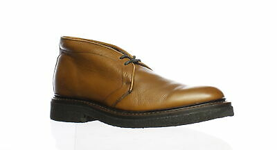 $50.99 • Buy Frye Mens Country Chukka Cognac Ankle Boots Size 10