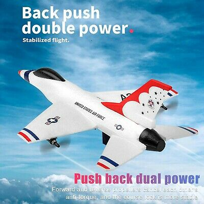 £29.82 • Buy NEW WLtoys A200 (F-16B) RTF Airplane Aircraft RC Fixed Wing Plane 2.4G 2CH