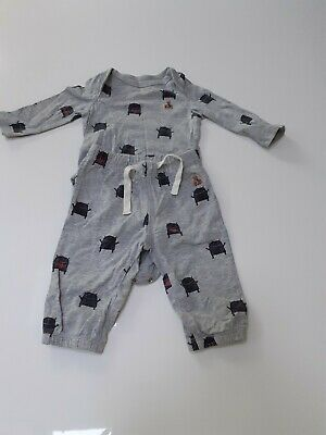 £5 • Buy Baby Boy's GAP Outfit 3-6 Months