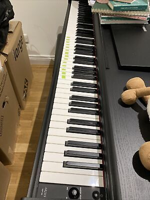 £505 • Buy Yamaha YDP144 Digital Piano Rosewood W/Free UK Boxed Delivery
