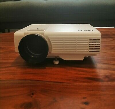 £30 • Buy DR.Q HI-04 1800 1080P HD Lumen Home Theater Projector - White