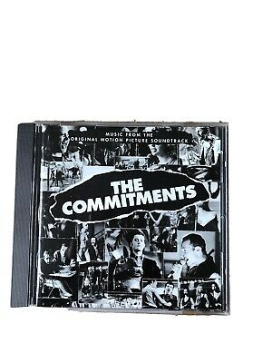 £0.99 • Buy The Commitments - Commitments (Original Soundtrack, 1991)