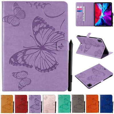 AU20.59 • Buy For IPad 2/3/4 5/6/7/8/9th Gen Air 1 2 3 Mini Pro Leather Flip Stand Case Cover
