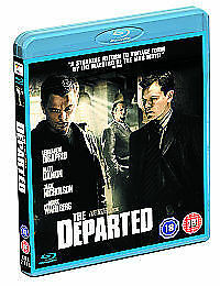 £0.99 • Buy The Departed (Blu-ray, 2007)