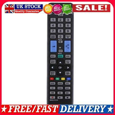 £7.84 • Buy Universal Controller Replacement TV Remote Control For Samsung BN59-01014A 7E