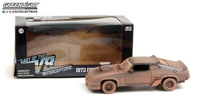 £34.95 • Buy 1973 Ford Falcon XB Weathered Version V8 Interceptor Mad Max 1:24 Scale Die-cast