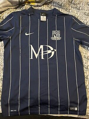 £9.99 • Buy Chris Powell Hand Signed Shirt Southend United