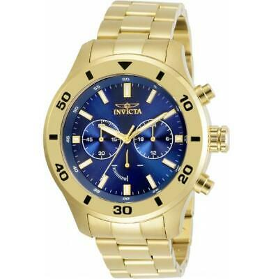 £14.73 • Buy Invicta Specialty 28892 Men's Round Analog Chronograph 12 & 24 Hour Watch