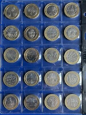 £40 • Buy 2 Pound Coin Job Lot