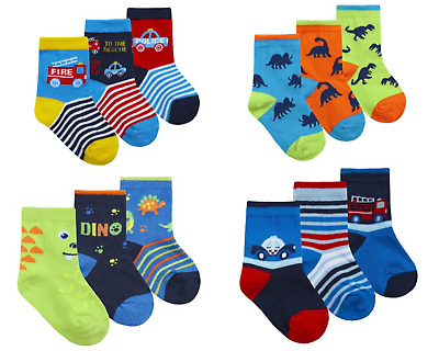 £2.99 • Buy Socks Baby Shoes Boy Toddler Boots Warm Slipper Infant Slippers Fast Shipping UK