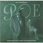 £9.99 • Buy Eric Woolfson - Poe - More Tales Of Mystery & Imagination  (CD, 2010)