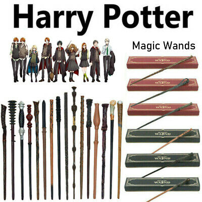 £10.99 • Buy Wands Sirius Black Harry Potter Magic Magical Metal Core Stick Cosplay Props Toy