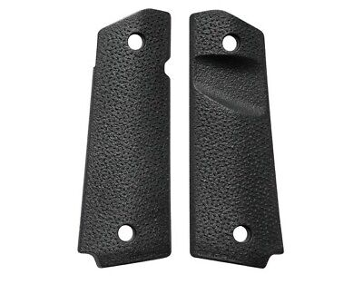 $20.51 • Buy Magpul Industries Corp MAG544-BLK Aggressive Textured Black Grip Panels For 1911