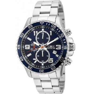 £16.18 • Buy Invicta Specialty 30688 Mens Round Stainless Steel Chronograph Date Analog Watch