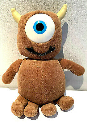 £21.99 • Buy Disney Store Monsters Inc. LIL LITTLE MIKEY BOO'S BOO TEDDY Soft Toy 8''/20cm