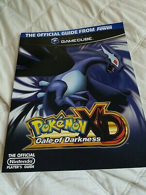 $63 • Buy Pokemon XD: Gale Of Darkness,  NEW- GameCube - Free Shipping