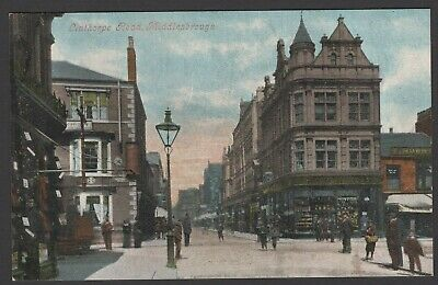 £0.99 • Buy MIDDLESBOROUGH,  Linthorpe Road,  Yorkshire  -  Unposted - Ref:705
