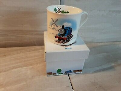 £11.50 • Buy Thomas The Tank Engine & Friends Mug - Boxed - Collectable & Rare
