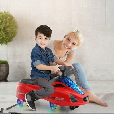 £32.99 • Buy Ride On Push Car Safety Barrier Push Along Baby Kids Toddler Walker Toys Red