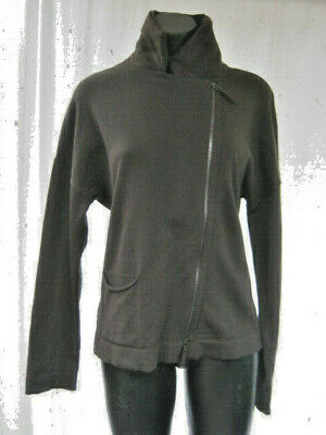 £66.14 • Buy ANNETTE GORTZ, NWOT, L, A Fabulous Knitted Design With Off Center Zip.