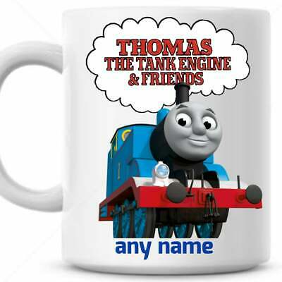 £7.15 • Buy WEEKEND OFFER - Thomas The Tank Engine & Friends - Personalised( Any Name)