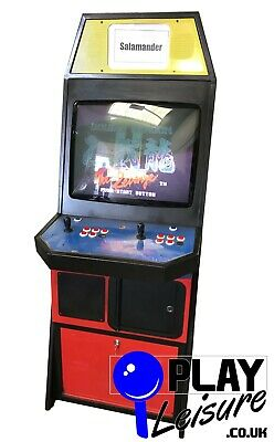 £495 • Buy Jamma Cab Arcade Machine - Ready To Play - Games Room Man Cave