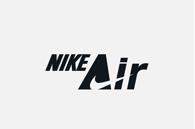 £2.35 • Buy Nike Air Logo Sticker Shoes Sneakers Clothing Vinyl Die Cut Decal FREE SHIPPING