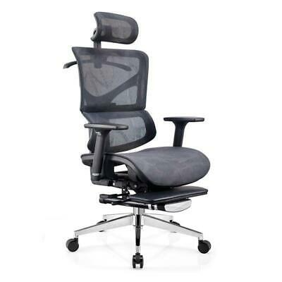 AU429 • Buy EGCX-K093 Ergonomic Office Chair Seat Adjustable Height Deluxe Mesh Chair Back S
