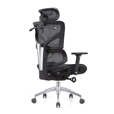 AU399 • Buy EGCX-A093 Ergonomic Office Chair Seat Adjustable Height Deluxe Mesh Chair Back S