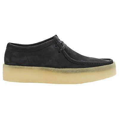 £108.63 • Buy Clarks Originals Womens Shoes Wallabee Cup Casual Lace-Up Moccasins Nubuck