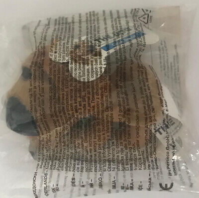 £7.50 • Buy *SEALED* Cocker Spaniel Soft Toy - McDonald's Happy Meal Toy - The Dog